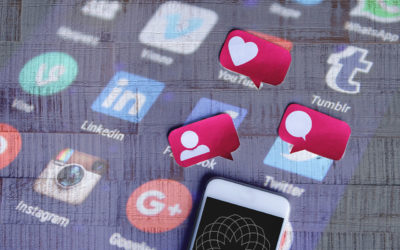 Ways to Use Social Media to Market Yourself to Corporate Clients